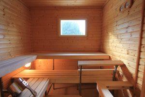 Kerho_sauna